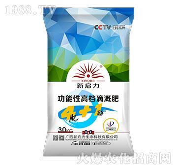 4肥+1酶-功能性高档