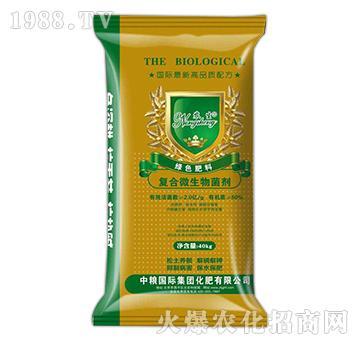 复合微生物菌剂-农生-