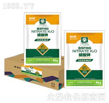 硝酸钾13.5-0-44.5-巴斯夫
