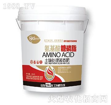 氨基酸糖磷脂-金亿丰