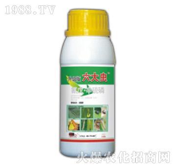 氰戊辛硫磷-六大虫-国