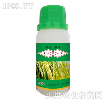 稻优麦饱灌浆肥-世福农业