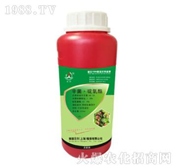 枣树专用-辛菌啶氧酯-贝尔