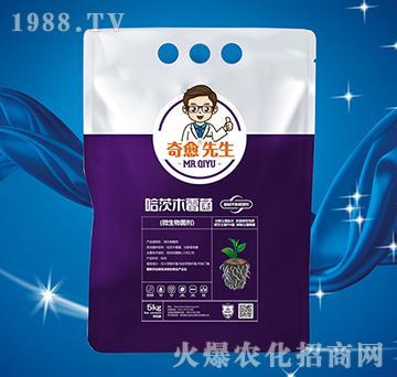哈茨木霉菌(酸碱平衡调理剂)-瀚正益农