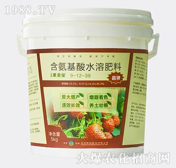 含氨基酸水溶肥9-12