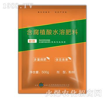 含腐植酸水溶肥-健效-