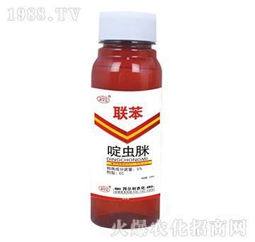 5%啶虫脒-联苯-拜尔