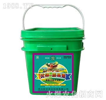优钾-膨果素-碳基活菌水溶肥-旺农