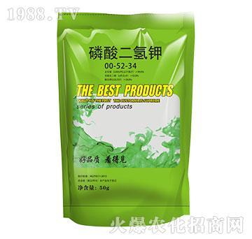 磷酸二氢钾00-52-34-博佰利