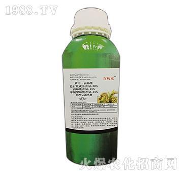 百病克-绿邦生物