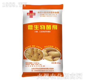 大姜土豆块茎专用型微生物菌剂-元亨利