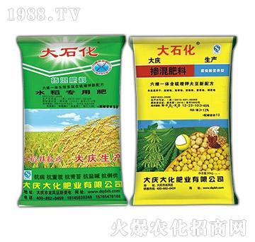 水稻专用掺混肥-大石化