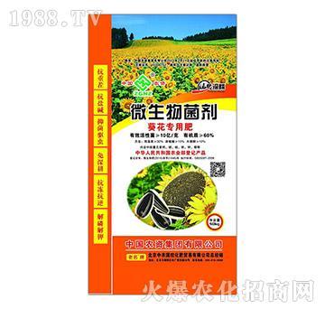 葵花专用微生物菌剂-中农
