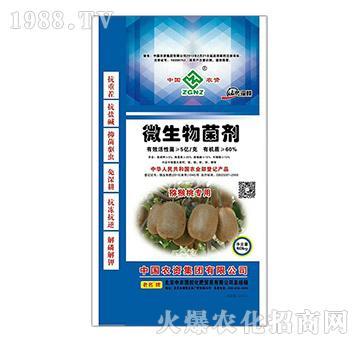 猕猴桃专用微生物菌剂-中农