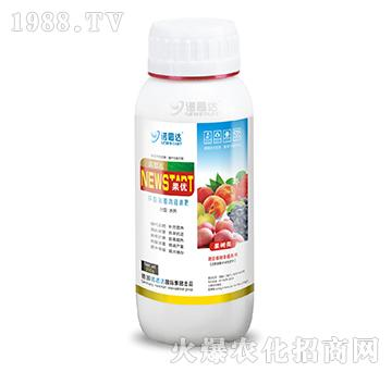 果树类果优多肽氨基功能液肥-诺思达