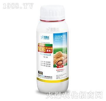花生类果饱多肽氨基功能液肥-诺思达