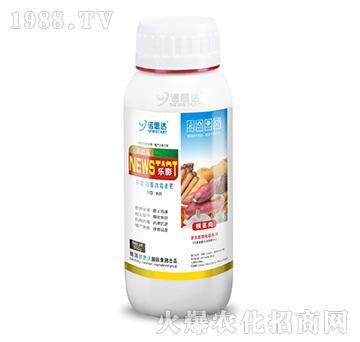 根茎类乐膨多肽氨基功能液肥-诺思达