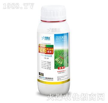 韭菜优壮多肽氨基功能液肥-诺思达