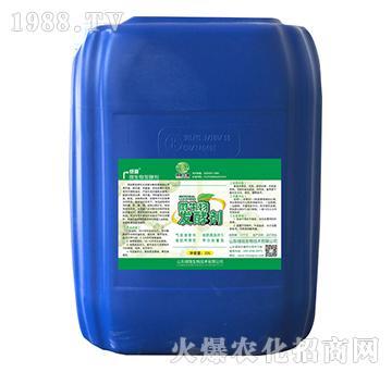 微生物发酵剂-绿陇生物