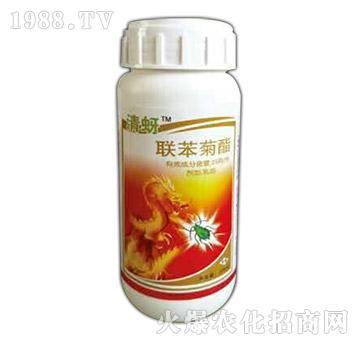 联苯菊酯-清蚜-龙歌