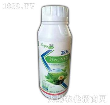 苏云金杆菌-茶禾-龙歌
