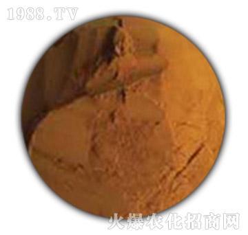 黄腐酸钾原料-美巴夫