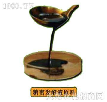 糖蜜发酵液原料-美巴夫