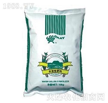 水溶性肥料-美巴夫