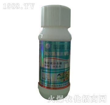 10%高效氯氟氰菊酯水乳剂-天发化工