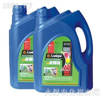 6-效卤硒硅-绿源
