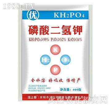 磷酸二氢钾-沃尔特