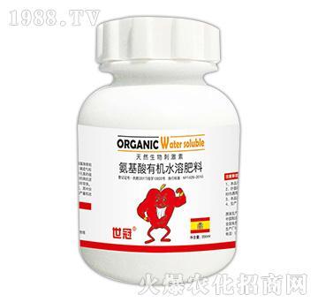 200ml含氨基酸有机水溶肥料-天然刺激素-农利股份