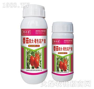 番茄膨大着色高产素-郭师傅-立信生物