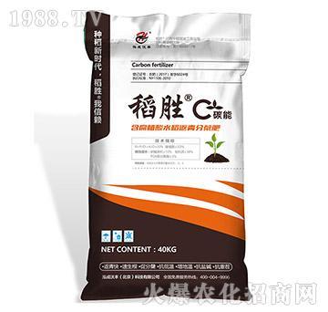 含腐植酸水稻返青分蘖肥-稻胜-泓成沃丰