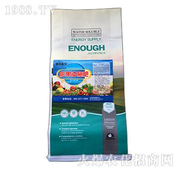 膨果冲施肥粉剂15-1