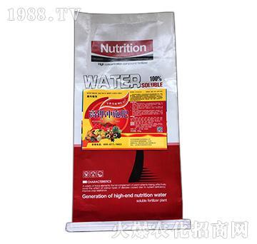 高钾冲施肥粉剂20-1