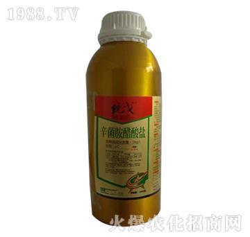 1.5%辛菌胺醋酸盐-
