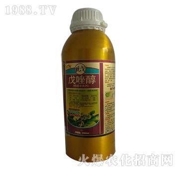 戊唑醇-统戈-绿冠
