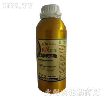 苯醚甲环唑-统戈-绿冠