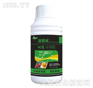 吡噻辛菌胺-溃腐敌-绿冠