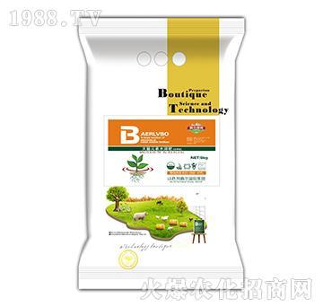 高钾型大量元素水溶肥12-8-35+TE-霸尔绿博