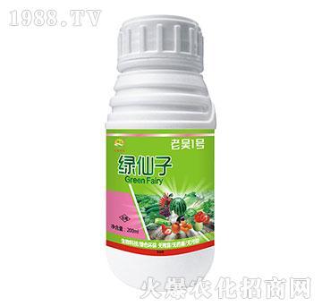 绿仙子杀虫剂-老吴1号-汇恒