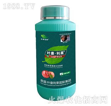 500ml多肽氨基素长效液肥-苹果专用-叶康利果