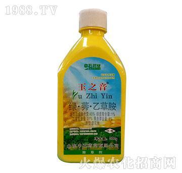 40%绿莠乙草胺-玉之音-中石