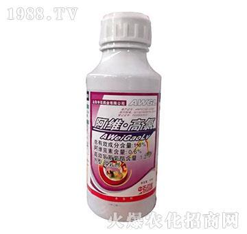 1.8%阿维高氯-中石