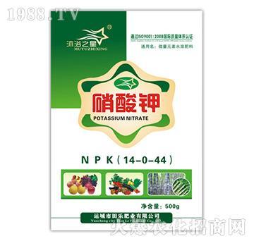 硝酸钾14-0-44-田乐肥业