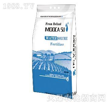 高钾型大量元素水溶肥14-8-35+TE-强芯国际