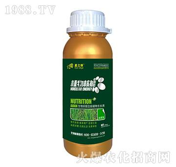 韭菜型-植物核能300ml-星之�