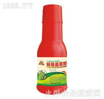 玉米苗后专用-胺基盖草酮-冠能卫农