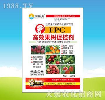 FPC高效果树促控剂-四海汇农